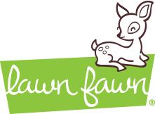 Lawn Fawn, small logo