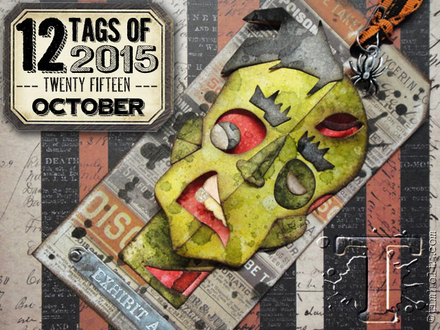 12 tags of 2015, October | timholtz.com