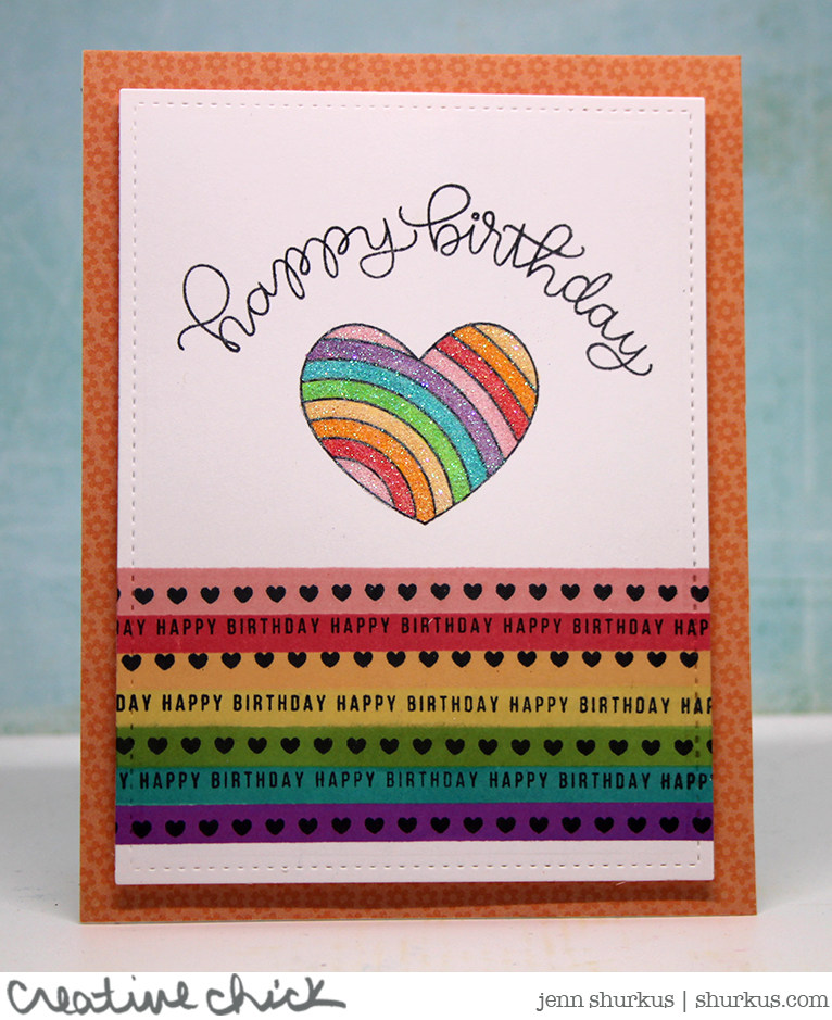 Simon Says Stamp Card Kit, September | shurkus.com