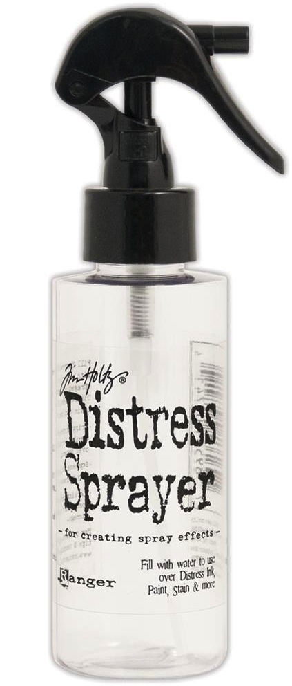 Tim Holtz Distress Sprayer Ranger 4 Ounces