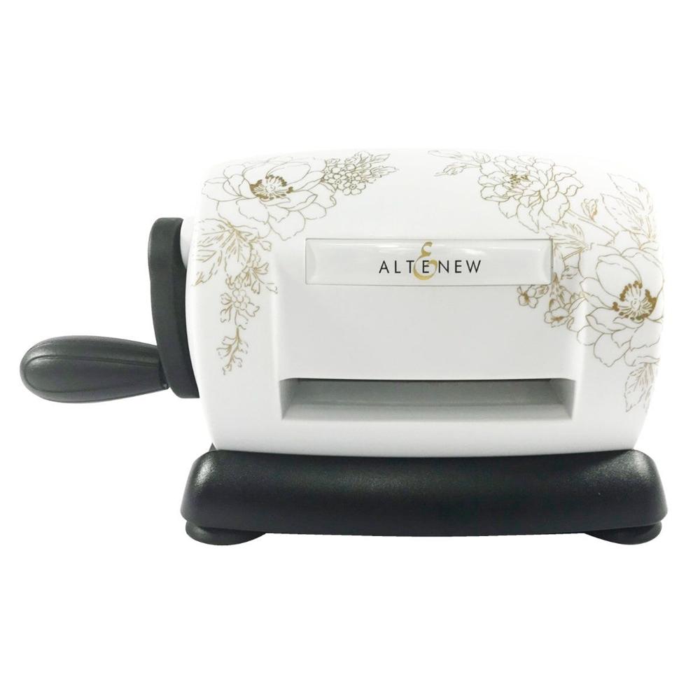 Altenew, Mini Blossom Die Cut machine