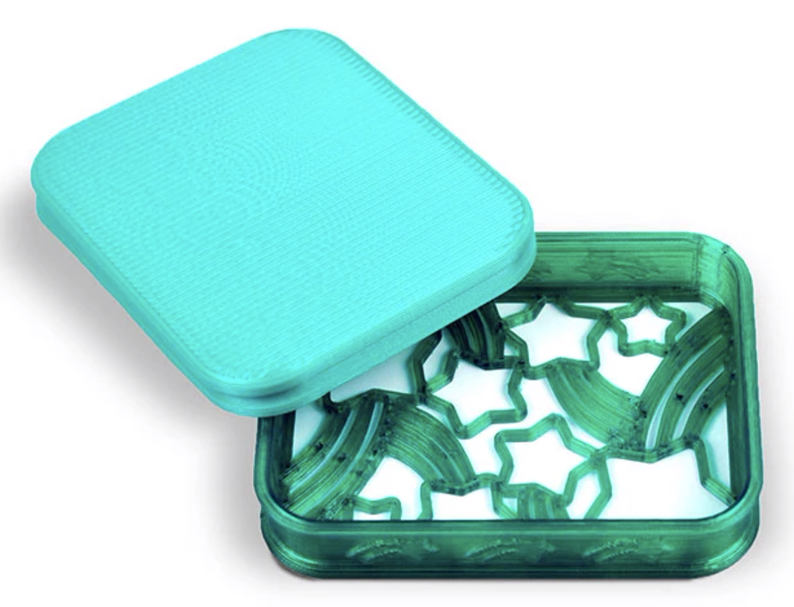 Lawn Fawn, Starry Shammy Case